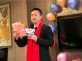 59医疗器械网访谈河南太阳——陈明豪先生