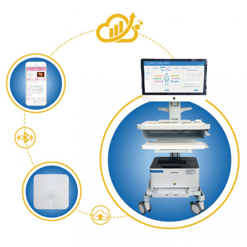 孕期营养远程分析管理系统SYN-3000