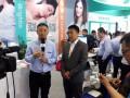 郑州海汇参展中国国际医疗器械博览会