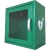 麦迪特壁挂式自动体外除颤器AED外箱存储柜MDA-E05